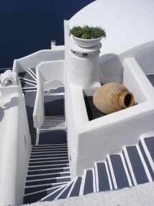 Is your language taking you up the stairs, or are you stuck at the bottom?